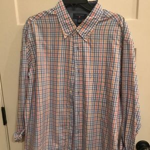 Saddlebred Men's Dress Button Down